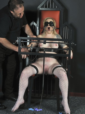 Angels tower of pain punishment and extreme dungeon tit tortures