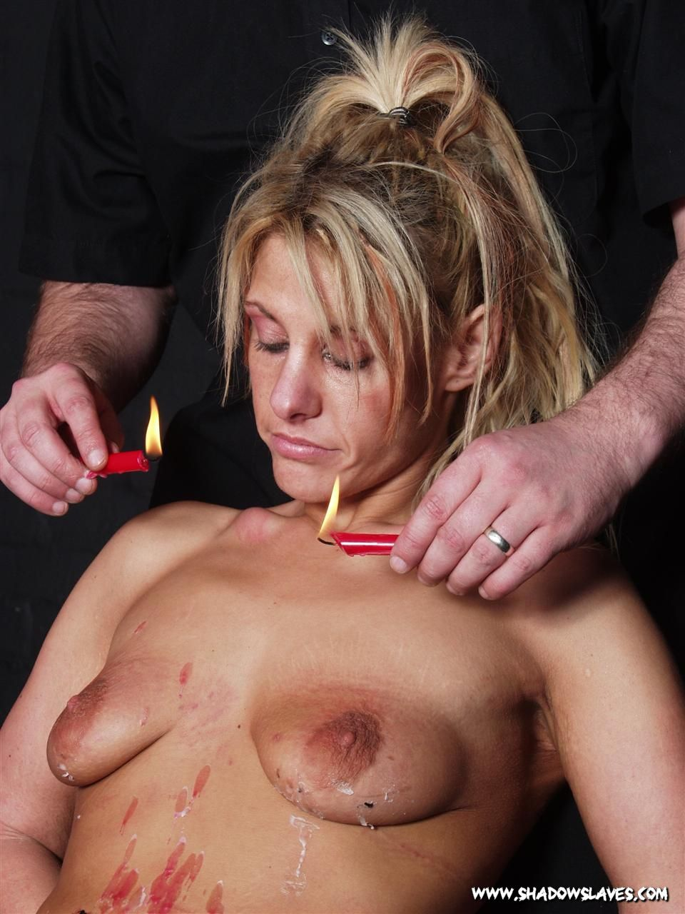 ... Crystels Nipple Torture · Crystels Nipple Torture