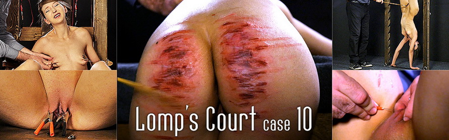 Dr Lomps Court 10 Punishment