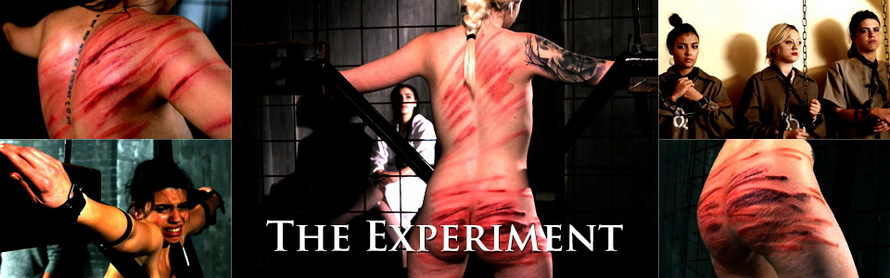 The Experiment - Elitepain Whipping Films