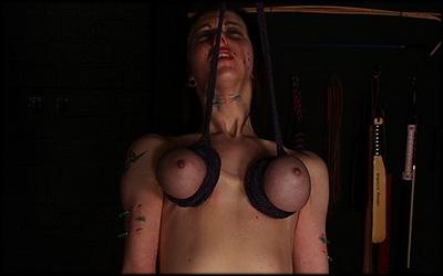 Emilys Bondage