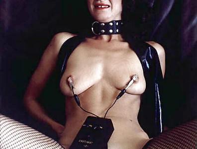Vintage BDSM – Sklavin Ulrike 2
