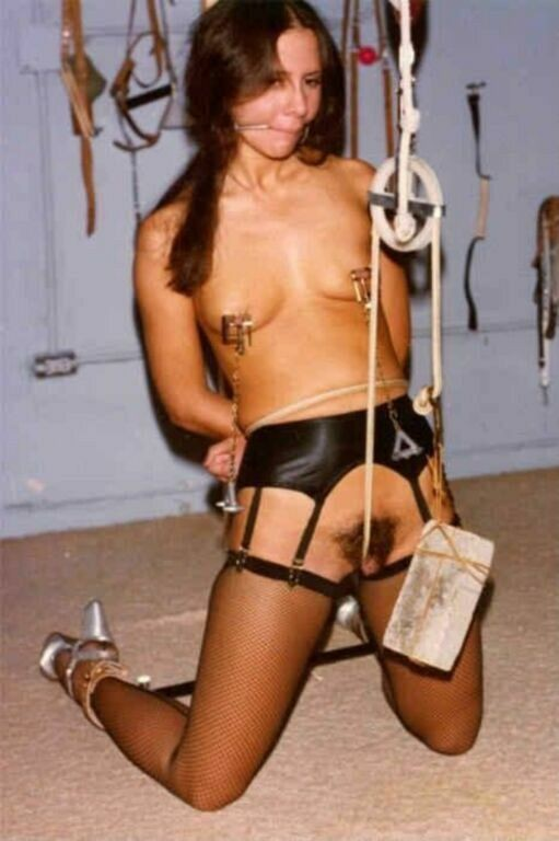 Sorry, that Vintage retro bondage girls can recommend