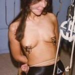 Slave Girl Isabelle – Retro BDSM