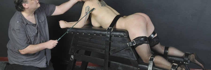 Whipping Therapy - Pain and Endorphins