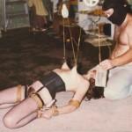 Milf Tit Torture