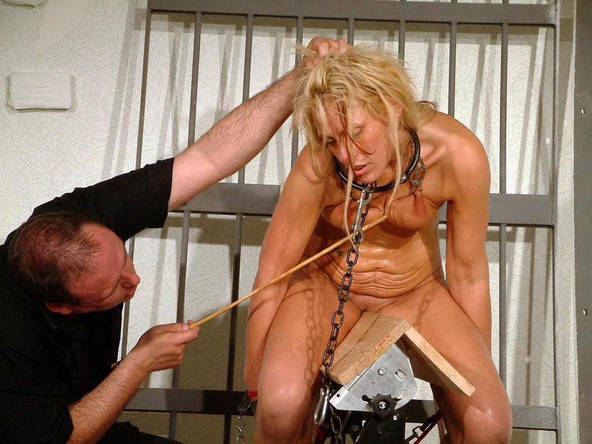 Pale blonde porn
