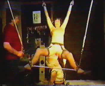 Pain 5 – 1980s German BDSM