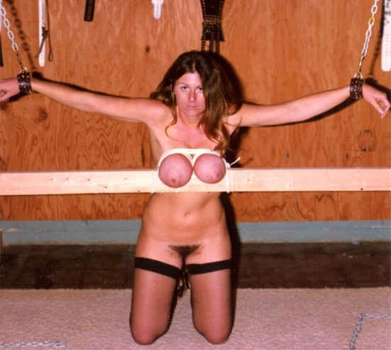 Know nothing Vintage retro bondage girls apologise, but