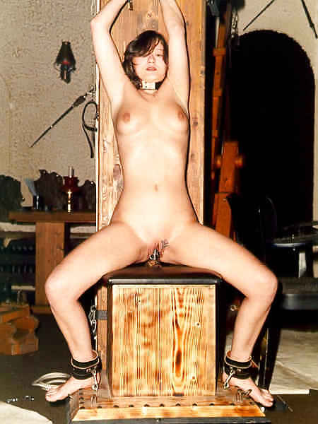 Bdsm Slavegirl