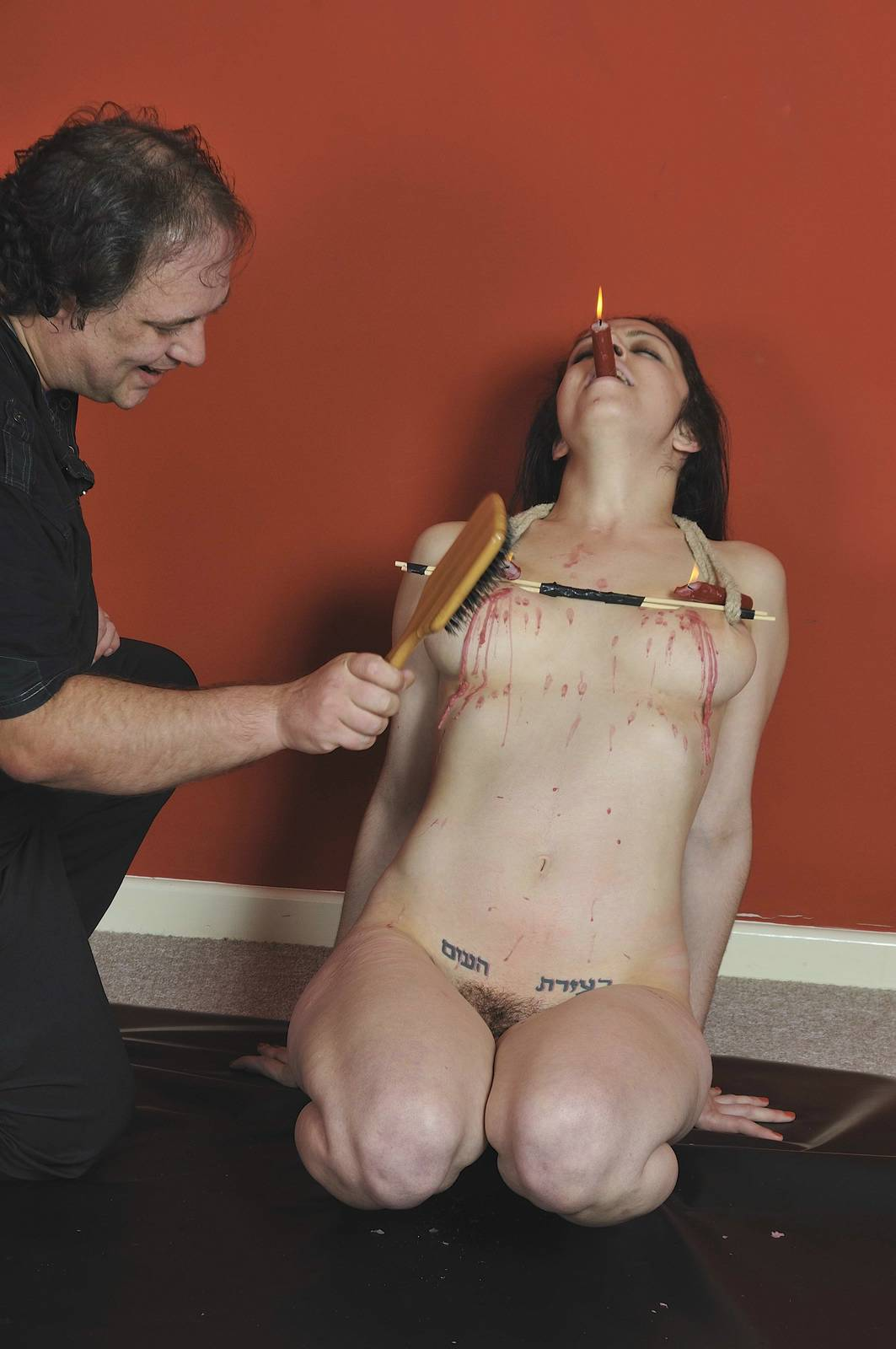 candle wax sex play