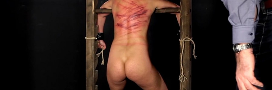Punishment Methology 1 movie from ElitePain. From Elitepain the Punishment Methology series seems to focus on hard impact play. Extreme spanking. Caning till blood flows from the female bottom