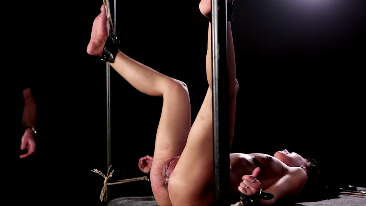 punishment in bdsm