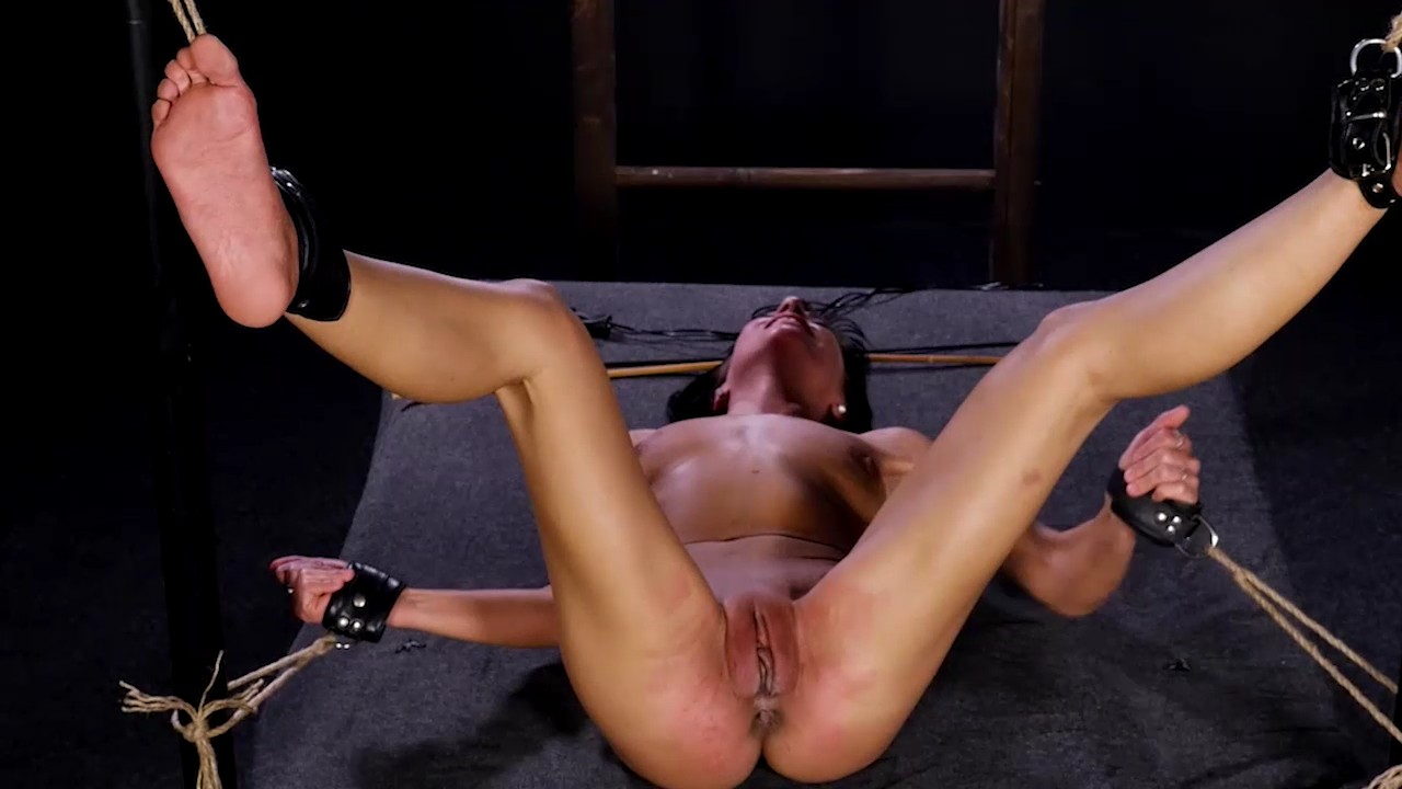 from Landry nude sex girl video clip pain