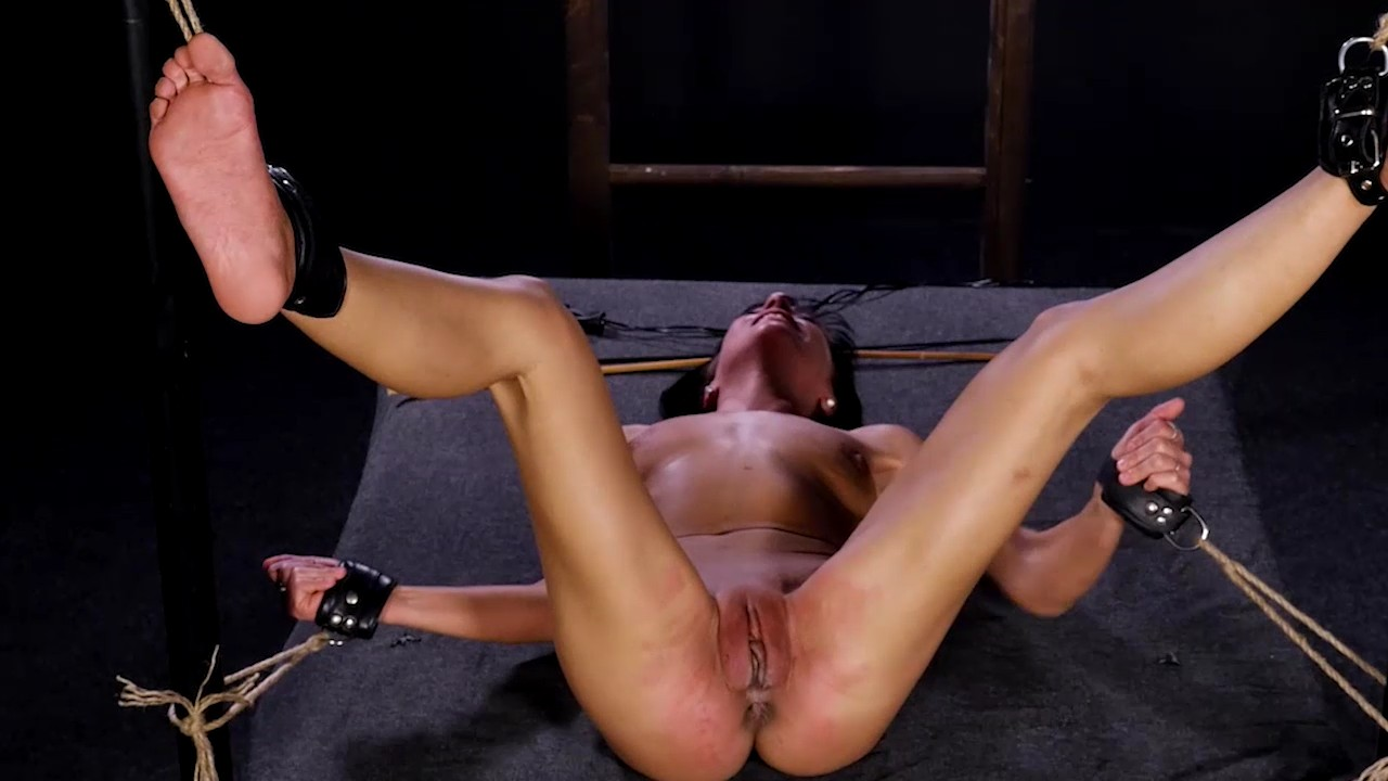 Sex punish bdsm interrogation clip