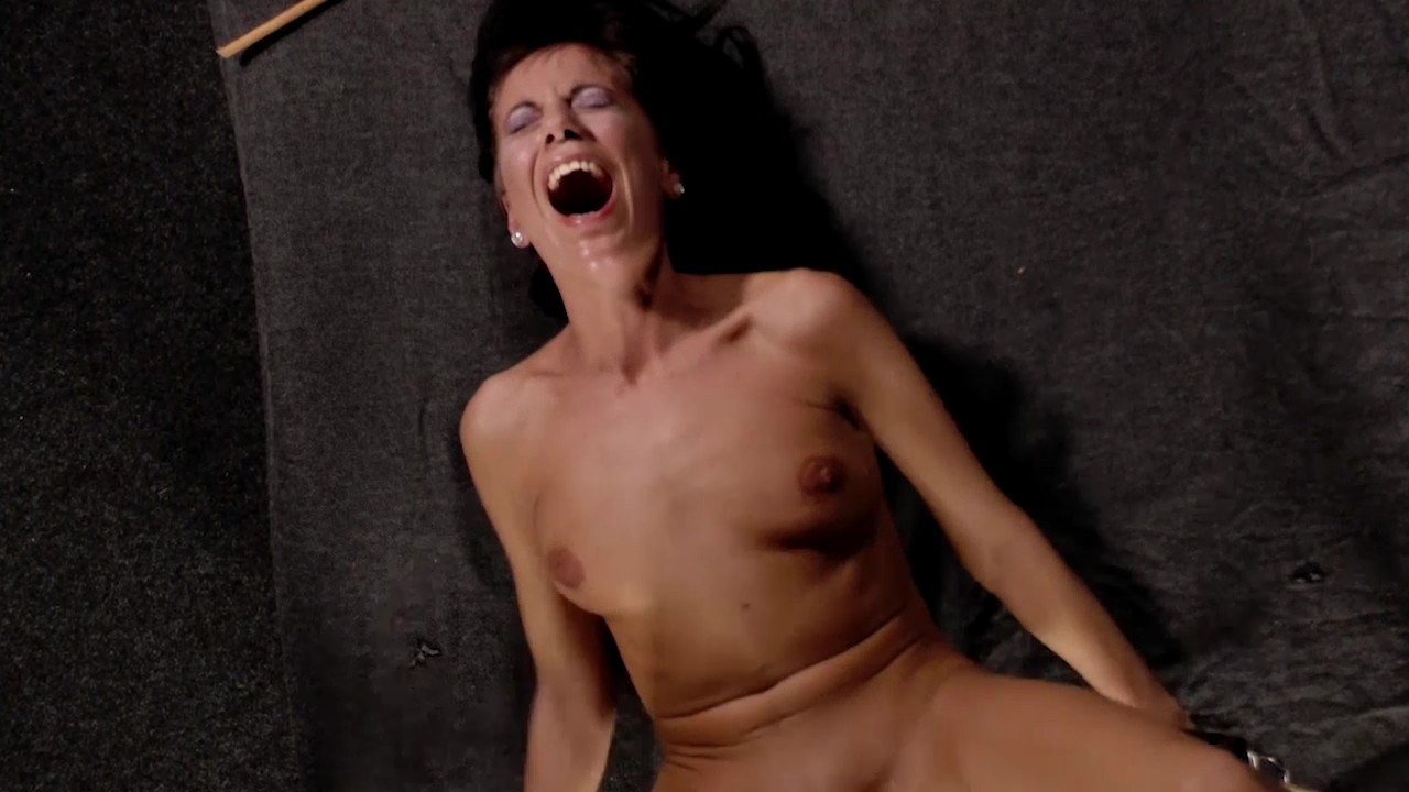 Girl with dildo movie