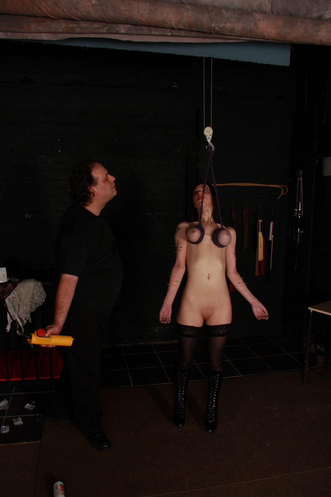 Nightmare Bondage Porn Videos emilys bdsm nightmare