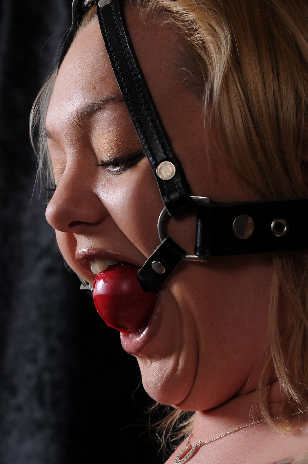 submissive with two doms