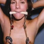 Slave Girl Isabelle – Retro BDSM