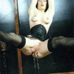 Anita Feller – Vintage BDSM Model