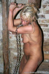 Practicing BDSM Activities